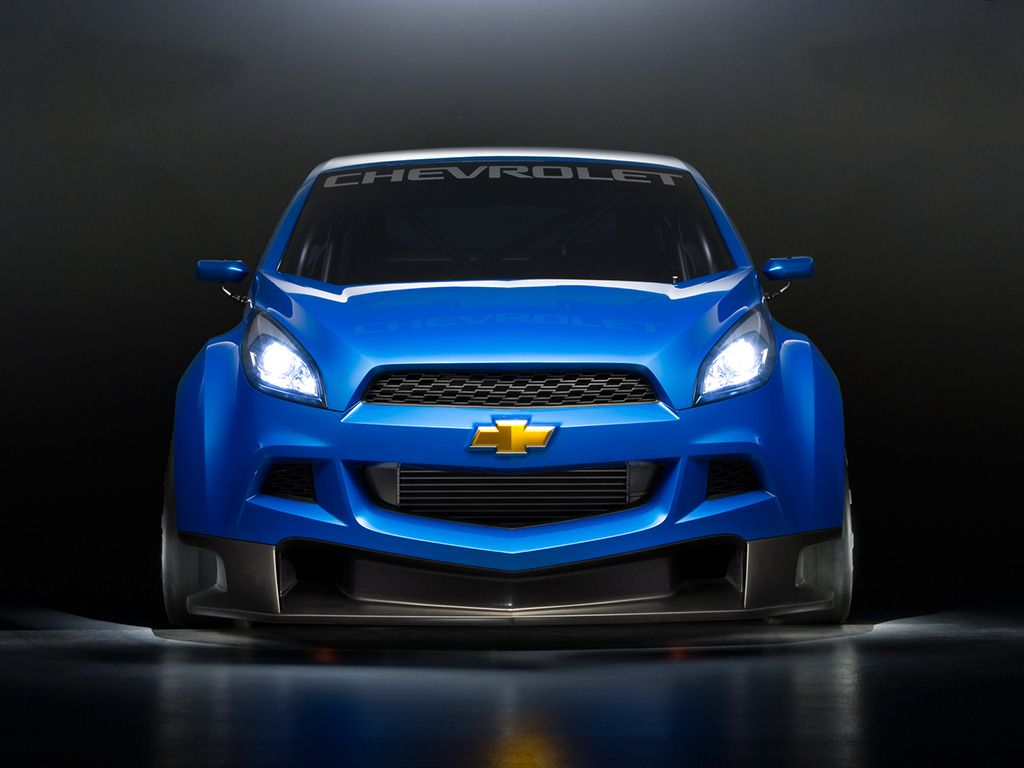 Wtcc Ultra Blue Front View Wallpaper 1024x768[0]